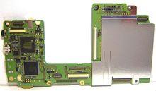 Reparar Camera Peças de Reposição EOS para 7D motherboard para Canon