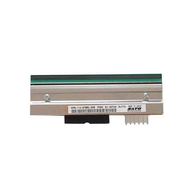 Cabezal de impresión Original versión Kyocera para Sato CL408 CL408E MR400E LM408e 203 dpi, usado de alta calidad