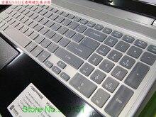 15 15.6 pollici tastiera del computer portatile della copertura della Protezione per Acer Aspire E 15 di tocco E15 e5-571G-57D9 54KU 50DA 56MU