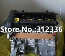 Fast Shipping i20 Gasoline Engine G4FACU246426 Engine assembly cylinder head assembly