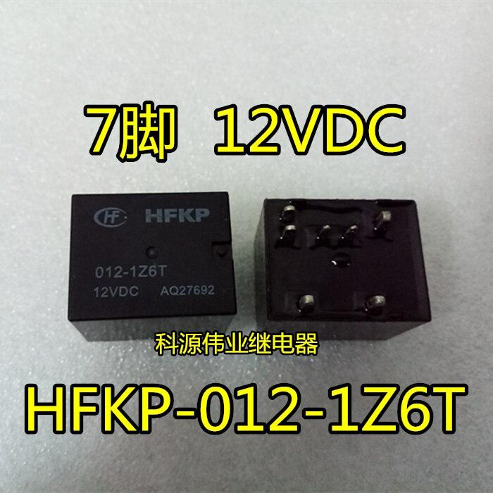 HFKP-012-1Z6T de 45A 7-pin HFKP 012-1Z6T