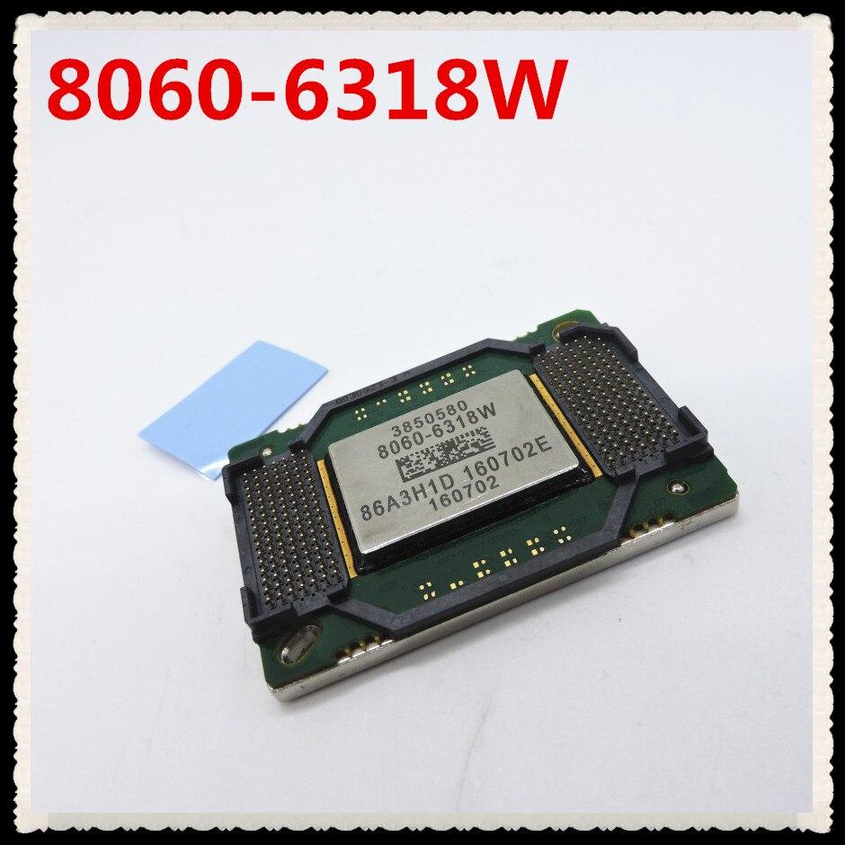 100% nuevo Chip DMD original 120 GARANTÍA DE día 8060-6318W