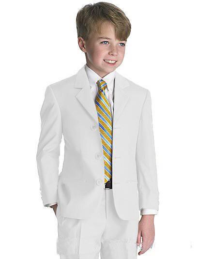 Chico diseñador completo de niño de boda traje/traje de ropa a medida/niño ropa Formal trajes/chico esmóquines/ chaqueta para niños (chaqueta + Pantalones