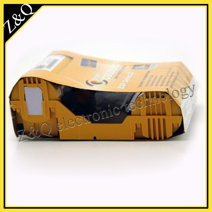 Trabalhar em Zxp3cn Zebra Fita Dual Lado Printer-ymcko-280 Impressões Cor 800033-340cn