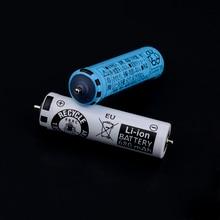 3.6V 680MAh rasoio Elettrico epilatore massaggio Li-Ion batteria ricaricabile per Panasonic ES8101 ES8103 ES8109 ES8111 ES8113 ES8163