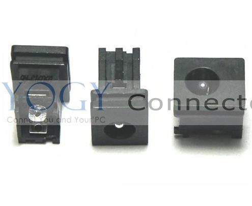 1x nueva potencia, ajuste de clavija CC para Toshiba Satellite A305 L35 M55 M105 U305