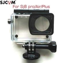 Originele Sjcam SJ8 Waterproof Case Onderwater 30M Duik Behuizing Geval Voor Sjcam SJ8 Pro/Air/Plus Serie actie Camera Accessoires