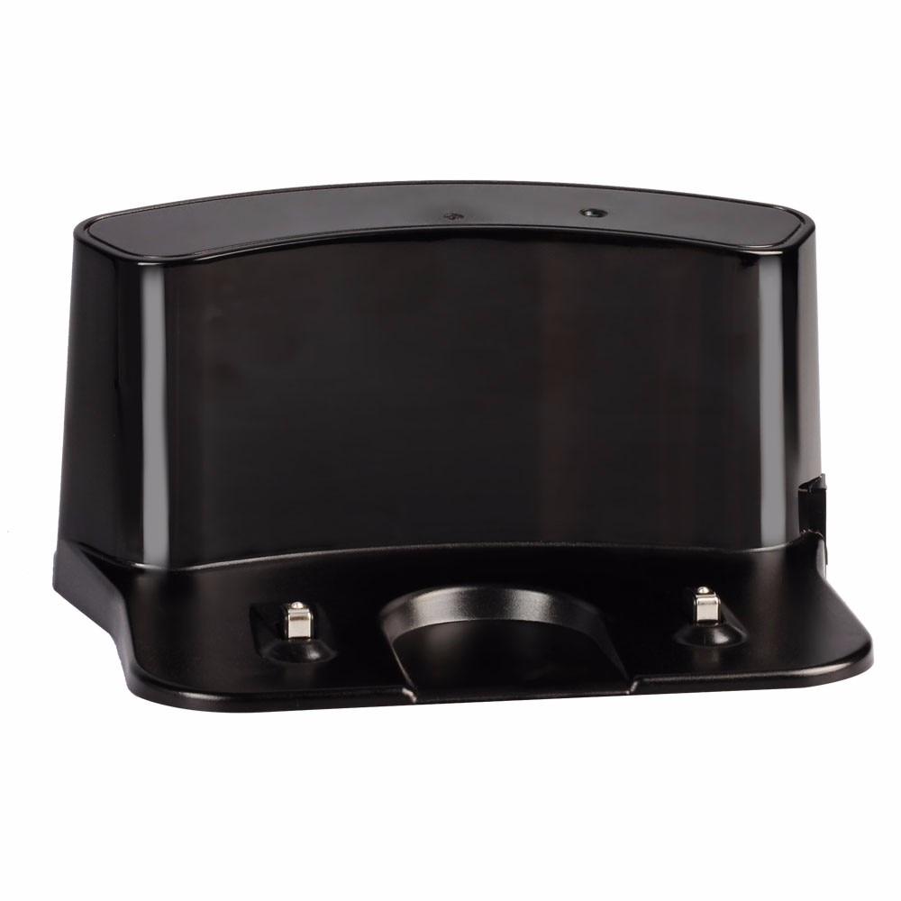 Робот-пылесос molisu, детали для ILIFE V5S, аксессуары для адаптера питания постоянного тока, вилка стандарта США, ЕС, Великобритании, домашняя док-...