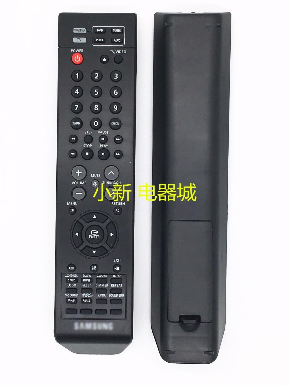 Remote Control For Samsung AH59-01907L AH59-01907K HT-X710 HT-X710T HT-X710T/XAA AH59-01907P HT-TX715H DVD Home Theater System