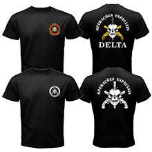 BOPE Elite  Squad Brazil Special Force Unit Military  T-shirt Tee  stranger things  tshirt