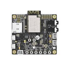 ESP32-Aduio-Kit dorigine WiFi + Bluetooth module ESP32 série à WiFi/ESP32-Aduio-Kit carte de développement audio avec ESP32-A1S