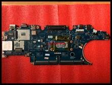 Original LA-A901P FOR DELL E5450 LAPTOP MOTHERBOARD WITH i5-5300U CPU Test OK