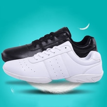 Kids' sneakers children's competitive aerobics shoes soft bottom fitness sports shoes Jazz / Modern