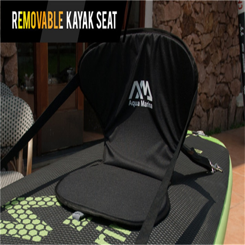 Freeshipping Aquamarina Inflatable stand up paddle board sup board  Kayak  boat Removable seat 2017 year new inflatable kayak boat surfboard paddle board surf board sup kayak inflatable boat
