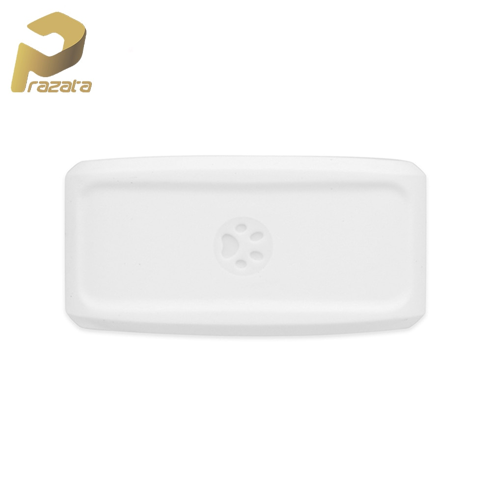 TKSTAR Mini rastreador GPS para mascotas TK911 rastreador de perros en tiempo real localizador GSM WiFi Crawler impermeable Geofence Software de rastreo gratuito