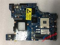 Original FOR Lenovo E530c Laptop motherboard LA-8133P FRU 04W4015 free shipping