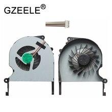 GZEELE новый вентилятор охлаждения для процессора Acer ASPIRE 8950 8950G-2634G64Wnss CPU AB1205HX-TDB ноутбук компьютер радиатор кулер 4pin