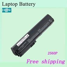 Hp elitebook 10.8 p 노트북 배터리 용 7800 v 2560 mah qk645aa sx06 sx06xl sx09 qk644aa 노트북 배터리