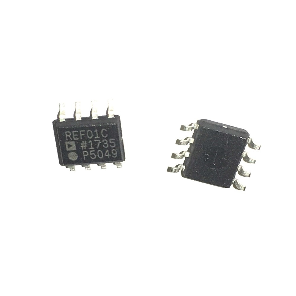Htm   referencia de voltaje REF01CSZ REF01C REF01 SOP-8 nuevo original
