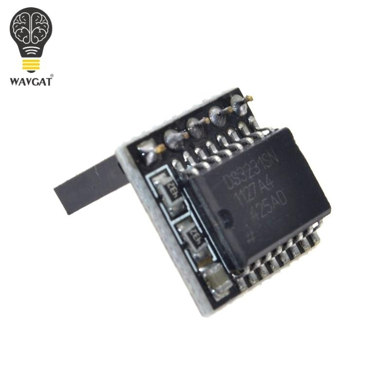 DIY DS3231 точный RTC модуль памяти для Arduino R
