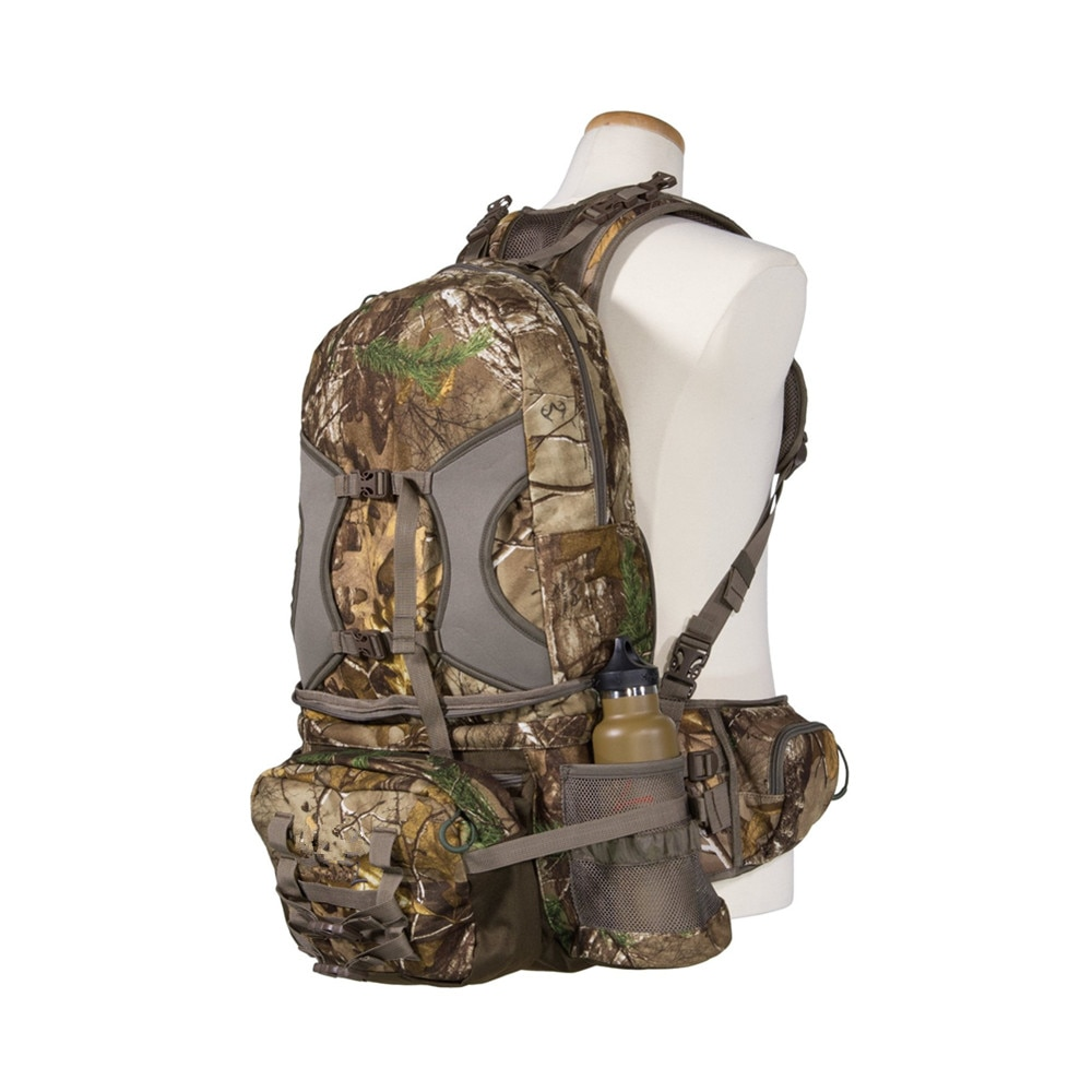 Походный рюкзак для охоты, камуфляжный рюкзак, камуфляжная поясная сумка для охоты, съемный рюкзак для рыбалки