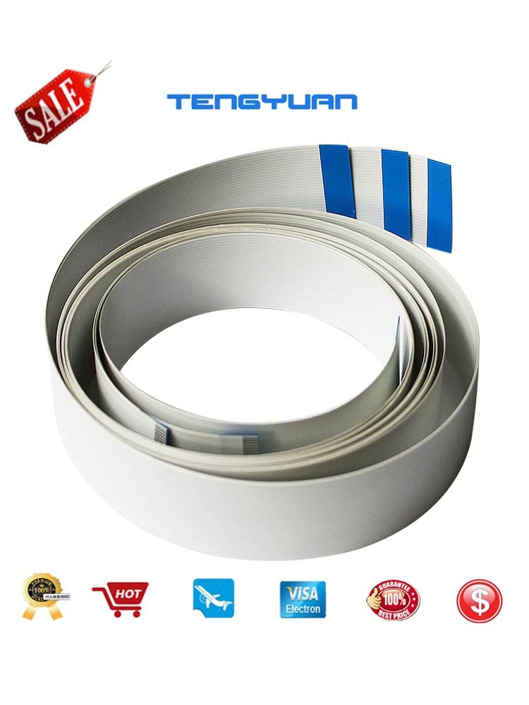 Q1251-67801 Q1251-60109 C6090-60060 para HP DesignJet 5000 5500 5100 kit de cable de seguimiento compatible con 42 pulgadas nueva pieza de plotter