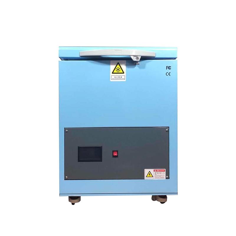-Máquina separadora de vidro congelada lcd com tela sensível ao toque, 180 graus, para samsung edge, ip, separação de vidro plano
