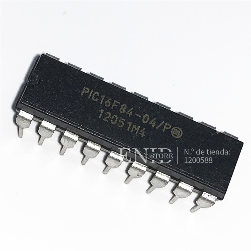 1 шт./лот PIC16F84-04/P PIC16F84 PIC16F84-10/P PIC16F84A-04/P PIC16F84A-10/P PIC16F84A PIC16F84A-20/P DIP PIC16F84A-04I/SO SOP18