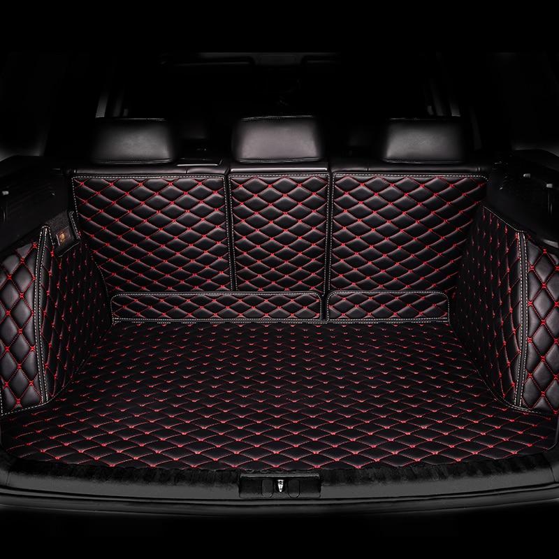 الحصير سيارة مخصصة HeXinYan ل Haval جميع نماذج H1 H6 H8 H2 H3 H5 H9 H7 H2S h6كوبيه السيارات التصميم اكسسوارات السيارات