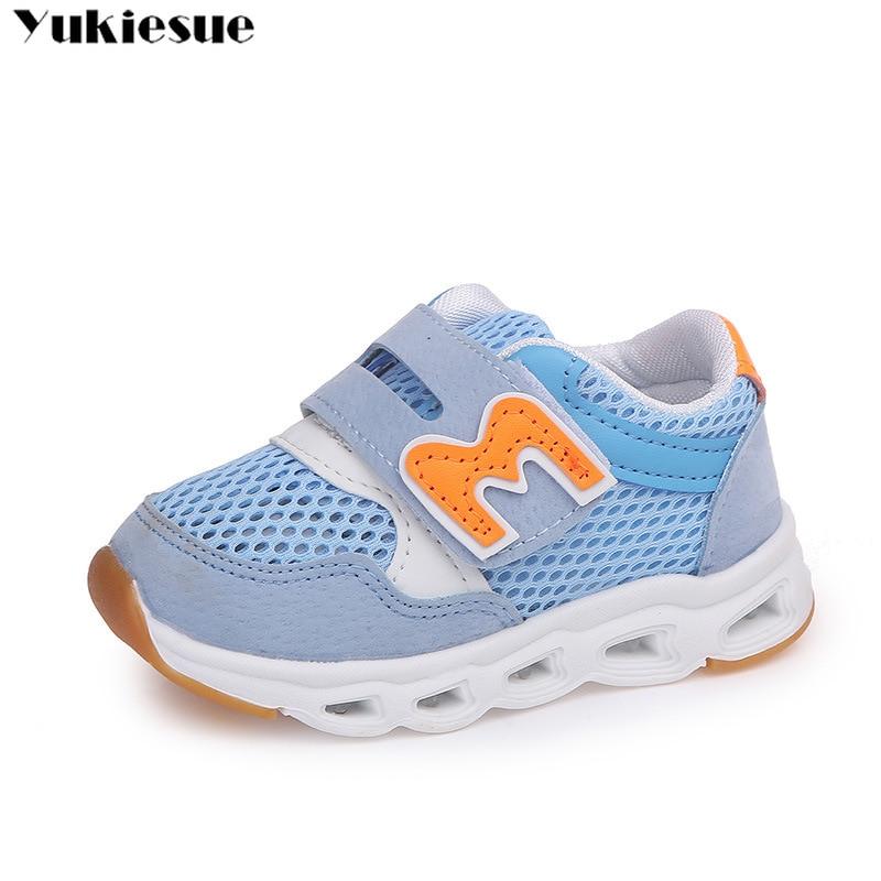 2018 nuevos zapatos para niños, zapatos transpirables para correr para niños, zapatos...