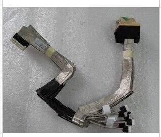 Tela de lcd cabo flexível para hp v3000