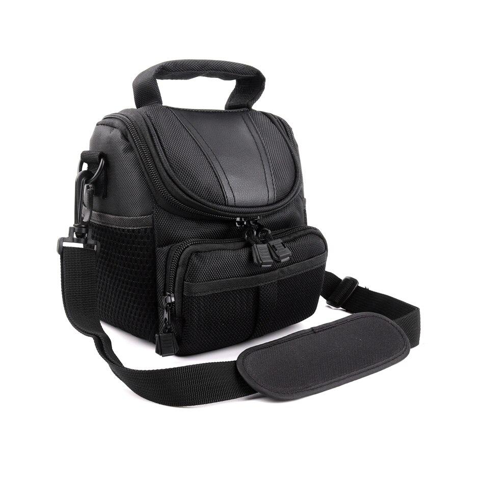 Camera Bag Photo Case For Panasonic GX85 GX80 LX100 LX15 LX10 LZ35 FZ72 FZ45 FZ50 FZ60 FZ70 FZ200 FZ150 FZ1000 FZ300 GH4 GH5 GH6