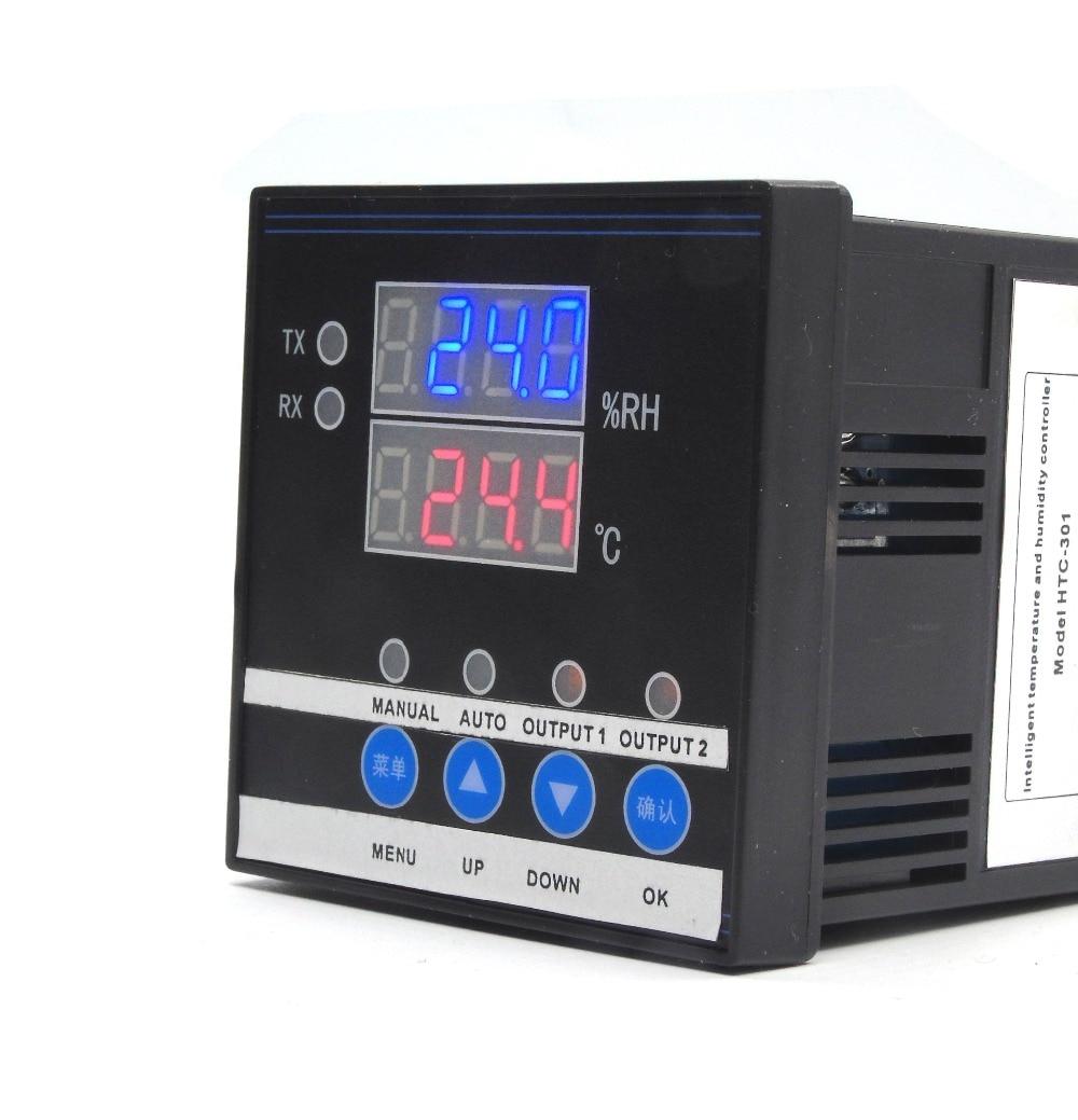 Potencial-frete entre em Contato Temperatura e Controlador de Umidade para Incubadora de Conexão Ativa com Efeito de Estufa –