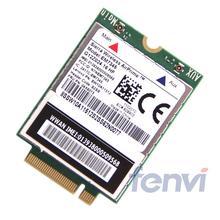 Sierra Wireless EM7345 GOBI5000 4G LTE, HSPA + GPRS WWAN NGFF Card FRU: 04X6015 para Lenovo Thinkpad T440 W540 T440P X240 L540 X250