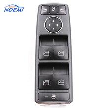 YAOPEI Freies Verschiffen! Hohe Qualität Neue Power Fenster Schalter 1669054400 Für Mercedes ML350 ML500 ML63 G500 G550 G55