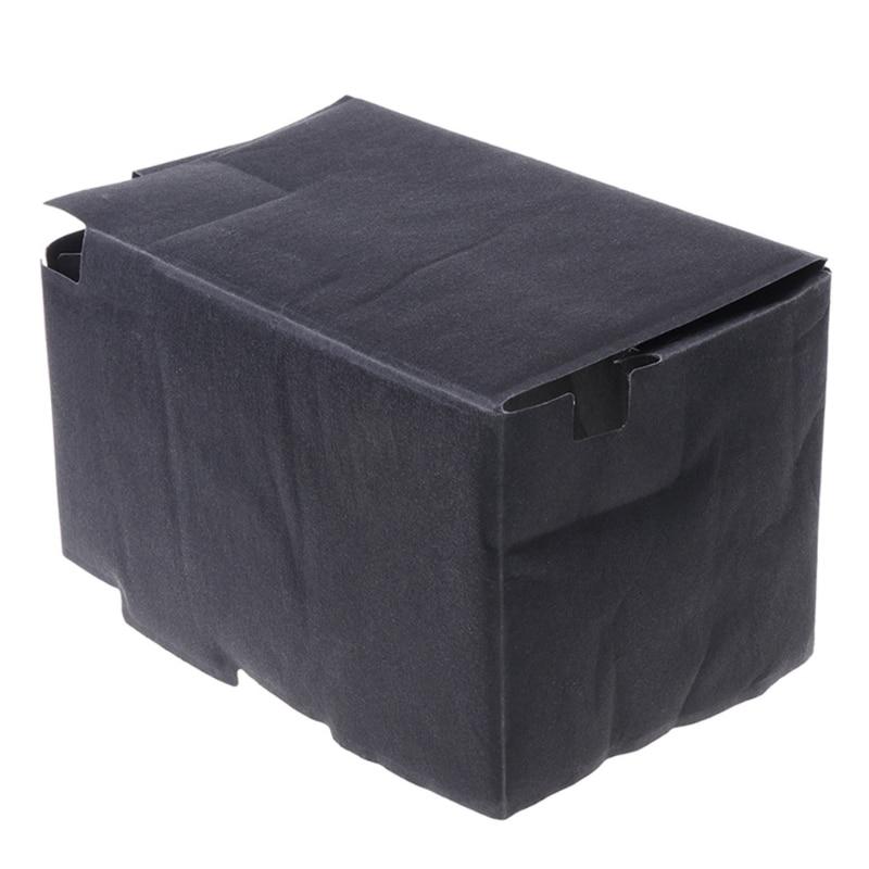 Caja de la bandeja de la batería, tapa superior embellecedora para VW Golf Touran CC / Tiguan Jetta MK5/MK6