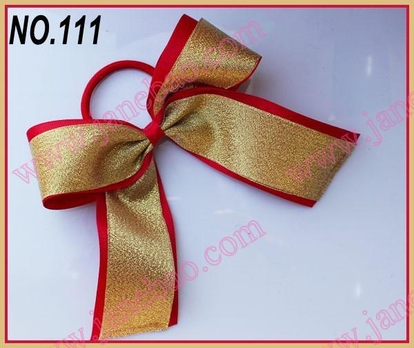 free shipping 145pcs fashion 5-6'' cheerleading hair bows popular cheer hair clips for girl cheerleader bows