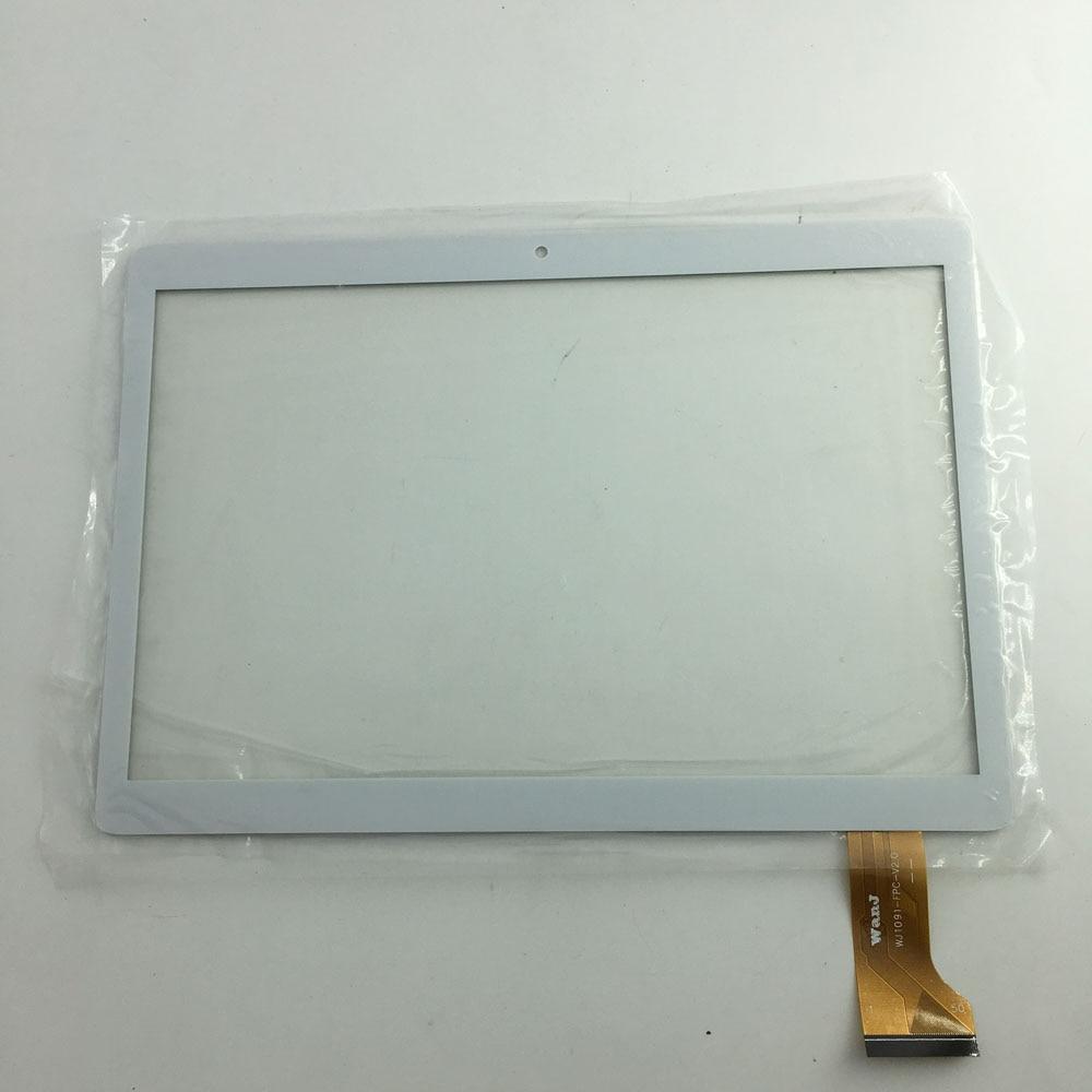 9,6 pulgadas P/N ZHC-0405A YLD-CEGA400-FPC-A0 YLD-CEGA461-FPC-AO YTG-G97031-F1 SQ-PG1027-FPC-A0 WJ1091-FPC-V2.0 pantalla táctil Pantalla de cristal