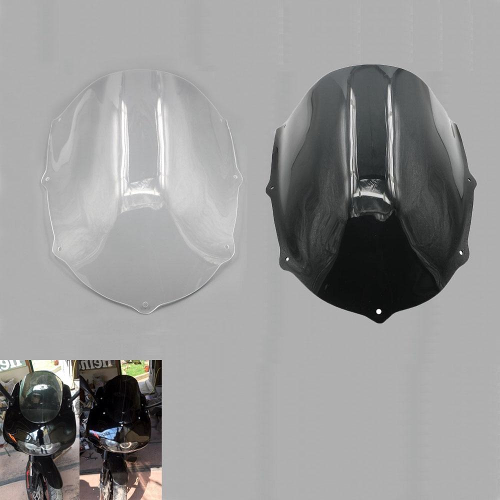 1999-2005 для Aprilia RS50 RS125 RS250 Мотоцикл ветрового стекла обтекателя лобового стекла RS 50 125 250 1999 2000 2001 2002 2003 2004 2005