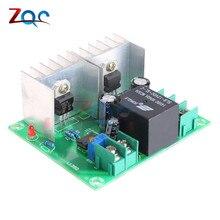 Convertisseur carte de pilote 12V 300W   50Hz, Module de convertisseur de transformateur à basse fréquence, plate Wave puissance