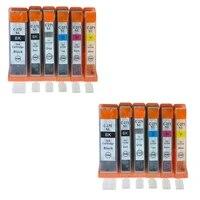 12pcs pgi270xl cli271 compatible ink cartridge for canon pixma mg7720 ts9020 ts8020 mg 7720 ts 9020 ts 8020 printer pgi270xl