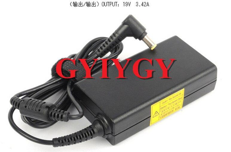 Para Acer Aspire E1-432 E1-470 E1-472 cargador/adaptador de CA cable de alimentación 65W KP.06501.002... ADP-65VH D AP.0650H 003... A065R035L... A11-0