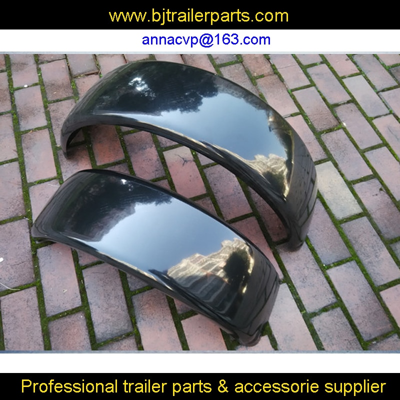 "trailer mudguards,fenders, trailer parts,trailer accessories, trailer components 13"" inch"
