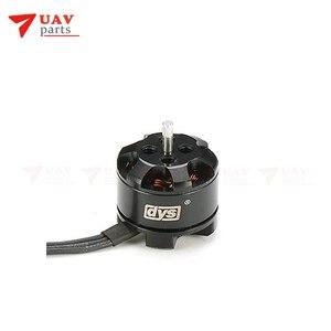DYS BE1104  4000KV  7500KV 3-4S micro Brushless Motor For FPV Racing drone  Mini Multirotor 100-150mm frame kit