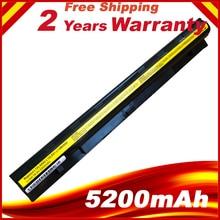 HSW nouvelle batterie dordinateur portable 8 cellules pour LENOVO G400S G405S G410S G500S G505S G510S S410P S510P Z710 adaptateur portatif