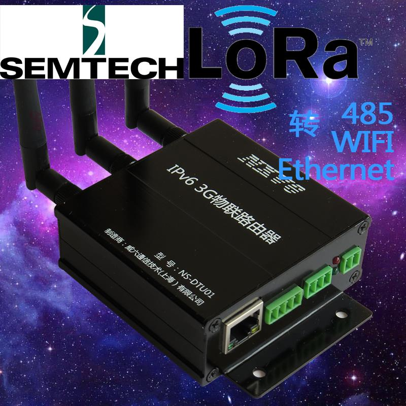 Für Lora gateway/konzentrator/Gateway/LoraWan /SX1276 SX1278 (433/470/868)