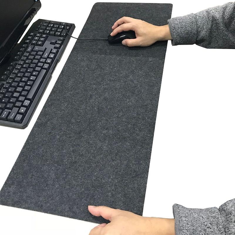 Коврик для мыши из войлока, компьютерный коврик для мыши, коврик для мыши скорости/управления, коврик для мыши для CSGO Dota World of Tanks Legend, большой ...