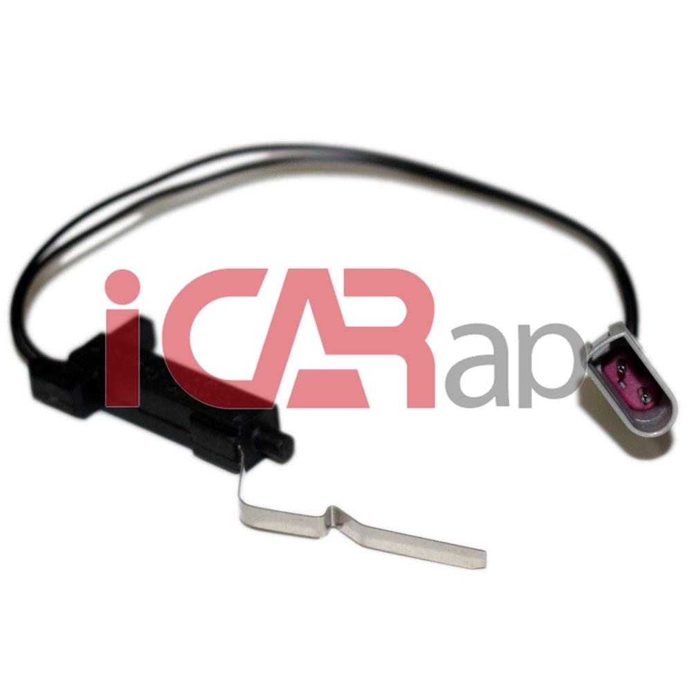 Ambiente Esterno sensore temperatura aria per Ford Mondeo OEM 6PT004741-06 1S7F-10K 936-AA