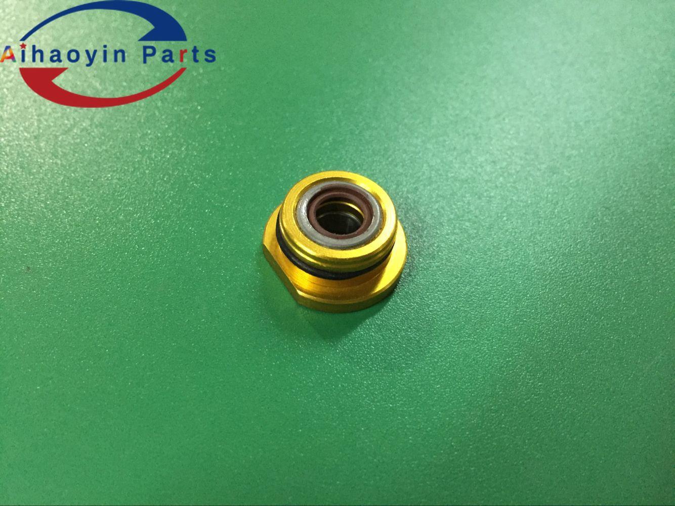 5 uds Super larga vida AA08-0176 Toner reciclar casquillo para Ricoh Aficio 1075 2075 MP7500 MP 9001 de 7001 de 8001 MP8000