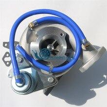 Turbocompressor ct15b 1jz-gte vvti jzx100 mark ii chaser 17201-46040 para toyota 1jz-gte chaser cresta mark ii tourer v (jzx100)